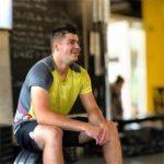 Člen CrossFit Plzeň @bocceli_