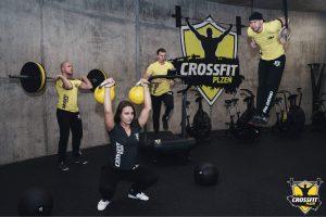 Trenéři CrossFit Plzeň