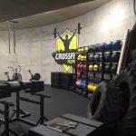 CrossFit Plzeň - vybavení, GHD, medicimbaly