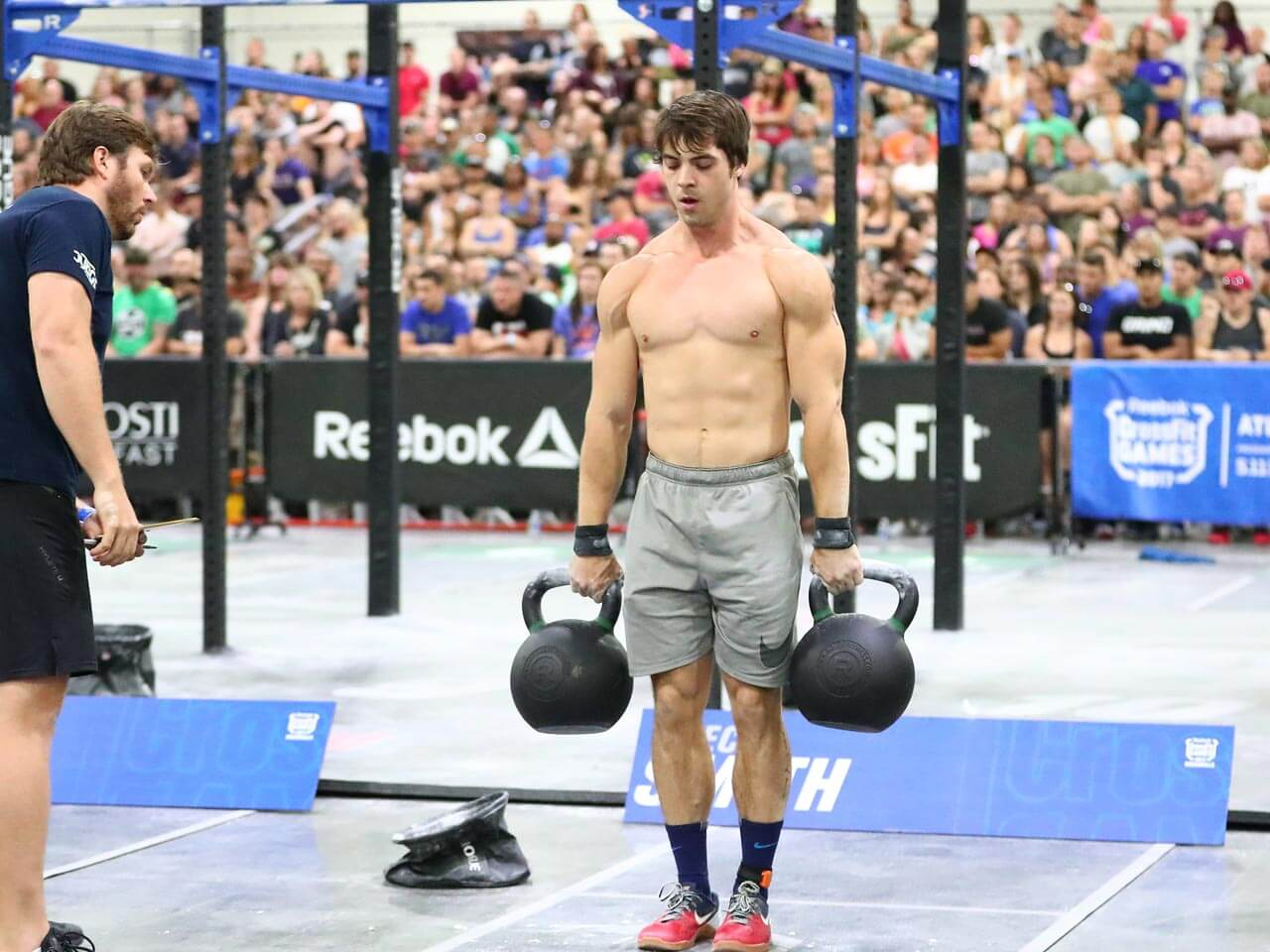 Alec Smith KTB deadlift