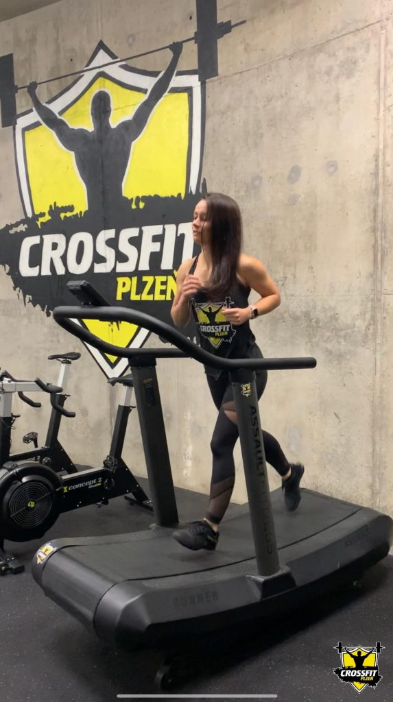 Atletka Lucka Assault AirRunner - CFP